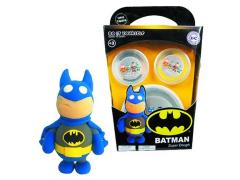 Super Dough Do-It-Yourself Modeling Kit - Batman