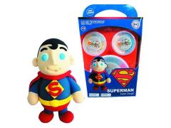Super Dough Do-It-Yourself Modeling Kit - Superman