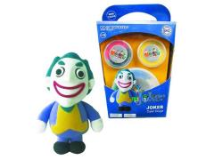 Super Dough Do-It-Yourself Modeling Kit - Joker