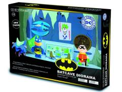 Super Dough Do-It-Yourself Modeling Kit - Batcave