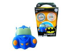 Super Dough Do-It-Yourself Modeling Kit - Batmobile