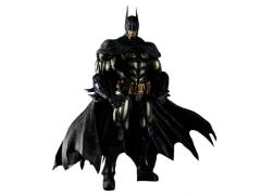 Arkham Asylum Play Arts Kai Series 02 - Batman Armored