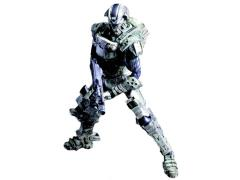 Starship Troopers Invasion Play Arts Kai Figure - Hero