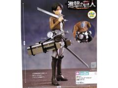 Attack on Titan Levi (4.0) Premium Figure