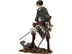 Levi 1/8 Brave-Act Scale Figure