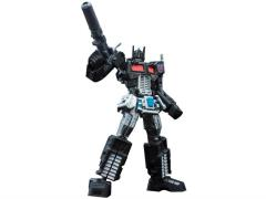 Transformers Pen Black Convoy