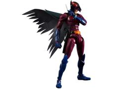 Gatchaman G-2 Action Figure