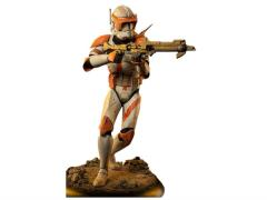 Star Wars Premium Format Commander Cody