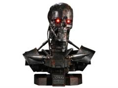 "22"" T-600 Life Size Bust Second Release"