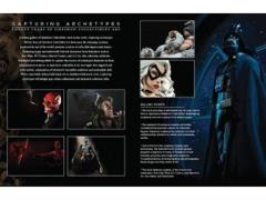 Capturing Archetypes Deluxe Gallery Book Volume 01: Twenty Years of Sideshow Collectibles Art