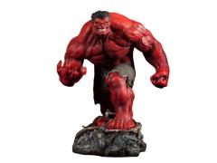 Marvel Premium Format Red Hulk