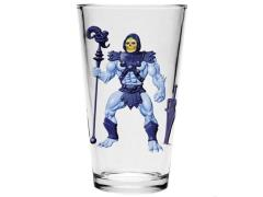 Masters of The Universe Character Pint Glass - Skeletor