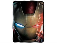 "Avengers: Age of Ultron 45"" x 60"" Fleece Blanket - Iron Man"