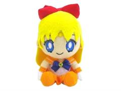 Sailor Moon Mini Plush Doll - Sailor Venus