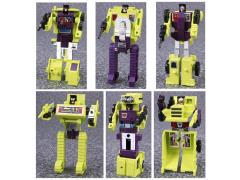 Encore:  #20A Devastator Anime Color Gift Set