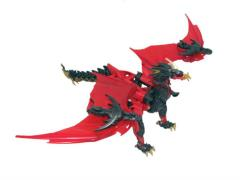 Transformers Go! G23 Dragotron