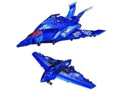 Tokyo Toy Show 2010 Exclusive - Dreadwing & Smokescreen