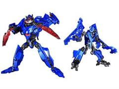 Transformers Dreadwing & Smokescreen Tokyo Toy Show 2010 Exclusive