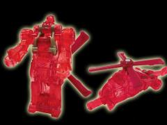 Transformers Exclusive Clear Micron Campaign - Jolt