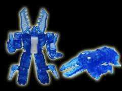 Transformers Exclusive Clear Micron Campaign - Beat Chop