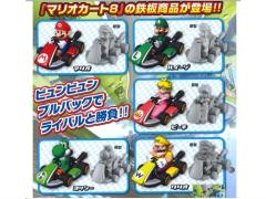 Mario Kart 8 Racing Collection Random Figure