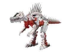LA10 Dinobot Battle Attack Scorn