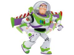 Toy Story Real Size Talking Action Figure - Buzz Lightyear