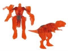 Transformers: Lost Age Dinobot Micron Figure - Ivan