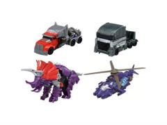 LA-SP Transformers The Lost Age Four Pack