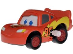Disney Movinmovin Figure M-07 Lightning McQueen