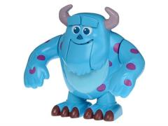 Disney Movinmovin Figure M-09 Sulley