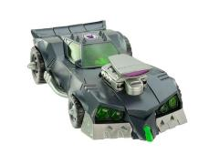 Transformers Adventure TAV-15 Lockdown