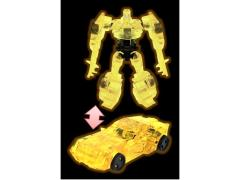 Transformers Adventure EZ Collection - Bumblebee