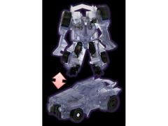Transformers Adventure EZ Collection - Steeljaw