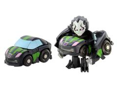 Q Transformers QT25 Lockdown