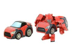 Q Transformers QT28 Cliffjumper