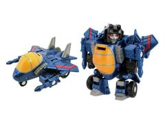Q Transformers QT31 Thundercracker