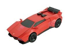 Transformers Adventure TED-15 Big Sideswipe
