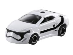 Star Cars SC-07 First Order Stormtrooper
