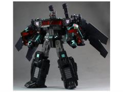 PS-02 Nemesis Primars Super Deformed