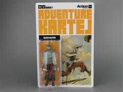 1/12 Scale Adventure Kartel: The Adventure Continues - Golden Dolphin