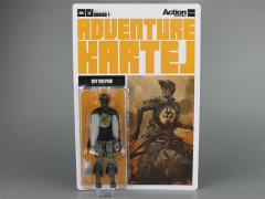 1/12 Scale Adventure Kartel: The Adventure Continues - Soy Dolphin