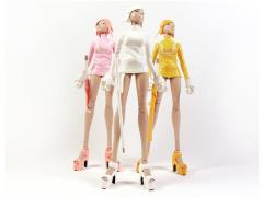 1/6 Scale Tomorrow Queens Call Echo - Set of 3