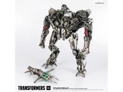 "Transformers Starscream Premium Scale 16"" Collectible Figure"