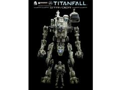 "20"" Titanfall IMC Stryder With 6"" Pilot Figure"
