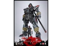 1/12 Scale Full Metal Ghost - Shadow Blade