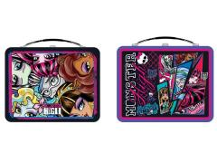 Monster High Large Tin Carry All - Set of 2