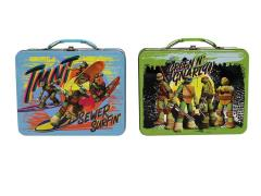 TMNT Large Tin Carry All - Set of 2