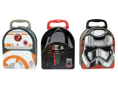 Star Wars: The Force Awakens Arch Shape Carry All Set of 3