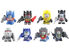 "Transformers 3"" Vinyl Figure Series 1 Box of 16 Figures"